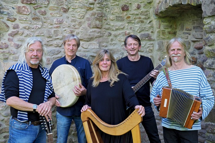 An Erminig  musique celtique de Bretagne