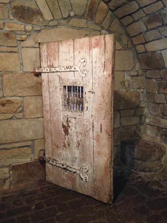 Journées du patrimoine 2018 - Visite découverte et jeu d'évasion : Prison royale d'Auray