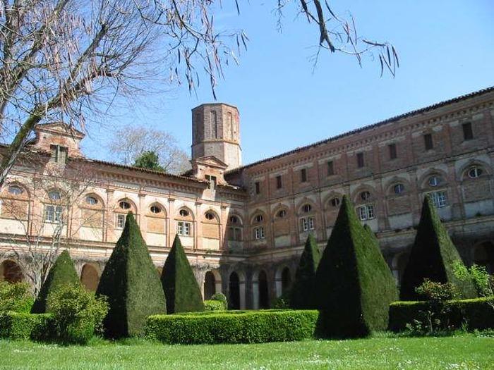 Journées du patrimoine 2017 - Visite guidée de l'ancienne abbaye cistercienne de Boulbonne