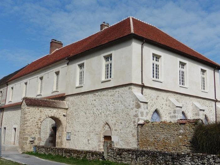Journées du patrimoine 2018 - Ancienne abbaye d'Orbais