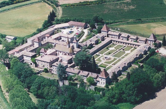 Journées du patrimoine 2017 - Ancienne Chartreuse de Valbonne