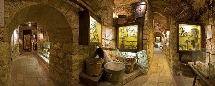 Crédits image : Musée du Vin Paris