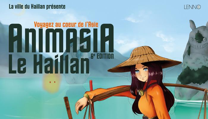 Animasia le Haillan - 6ème édition