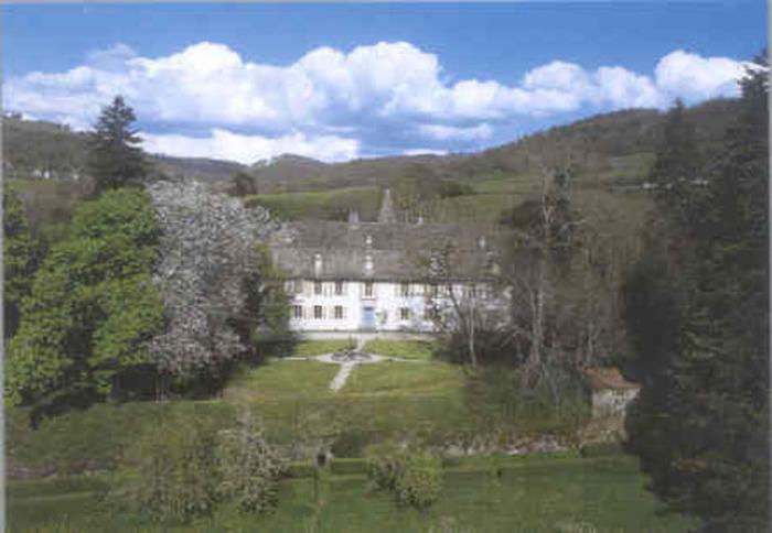 Crédits image : © Château du Cambon