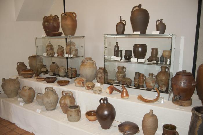 Journées du patrimoine 2018 - Exposition et atelier d'archéologie à la citadelle de Blaye