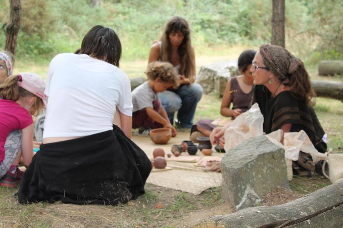 Journées du patrimoine 2018 - Animations et visites à l'archéosite des Menhirs de Monteneuf