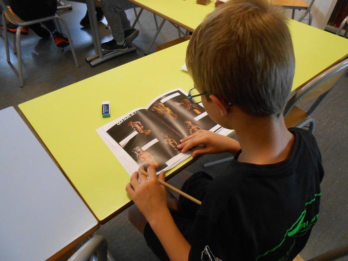 Journées du patrimoine 2018 - Animations pour les enfants au musée de Sartène