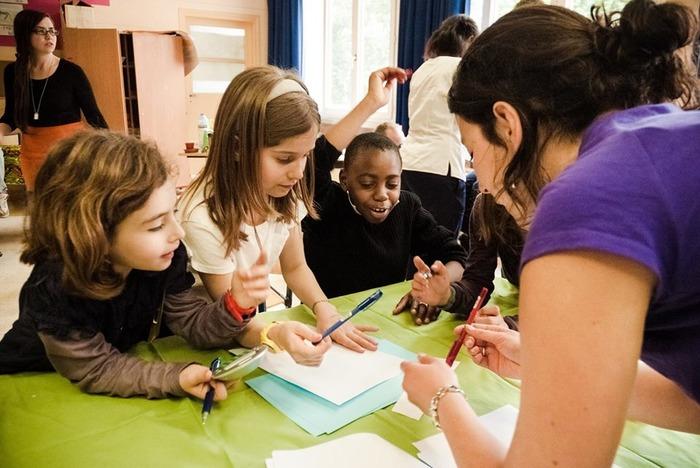Animer en Éducation à la Citoyenneté  et à la Solidarité en milieu scolaire