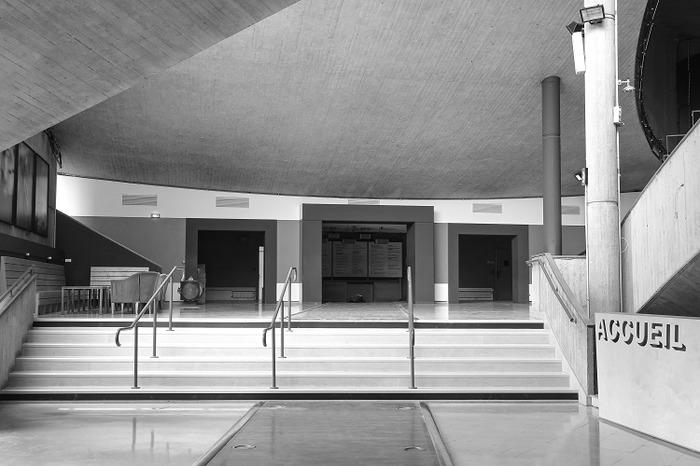 Journées du patrimoine 2018 - Appel à témoignages matériels et immatériels sur la Maison de la Culture André Malraux et la Comédie de Reims – en partenariat avec RJR