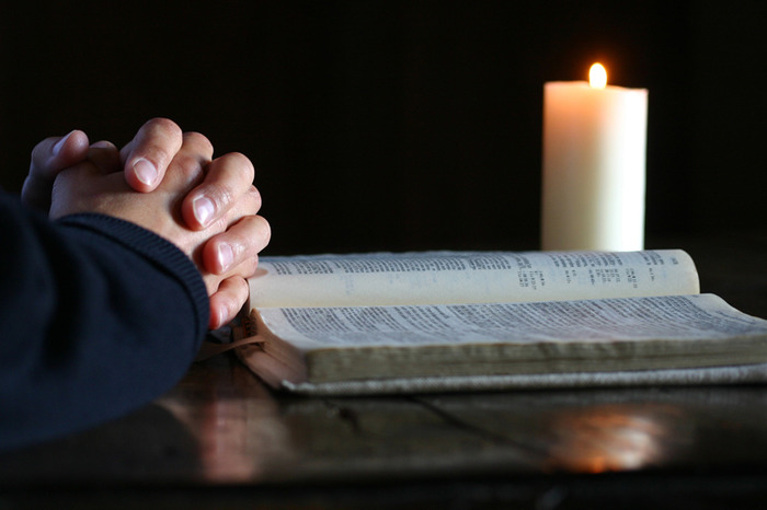 Apprendre à prier la Parole