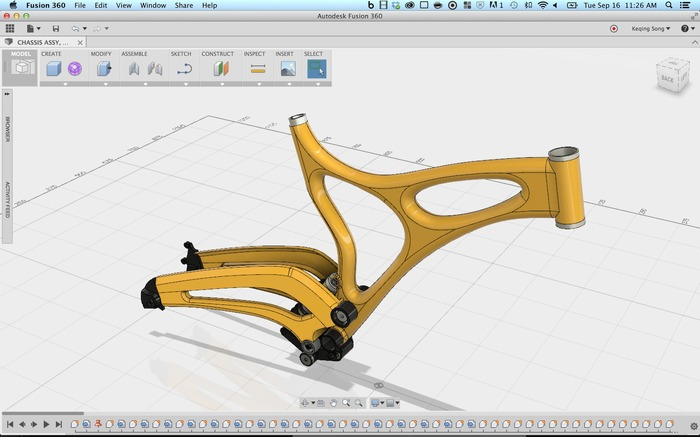 Apprendre les bases du dessin 3D