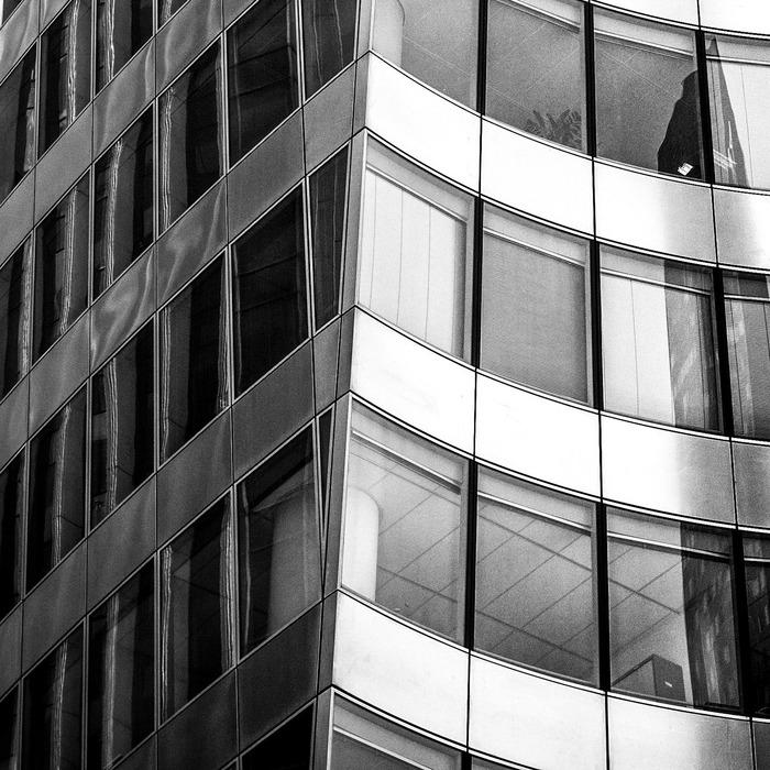 Architecture cosmopolitaine