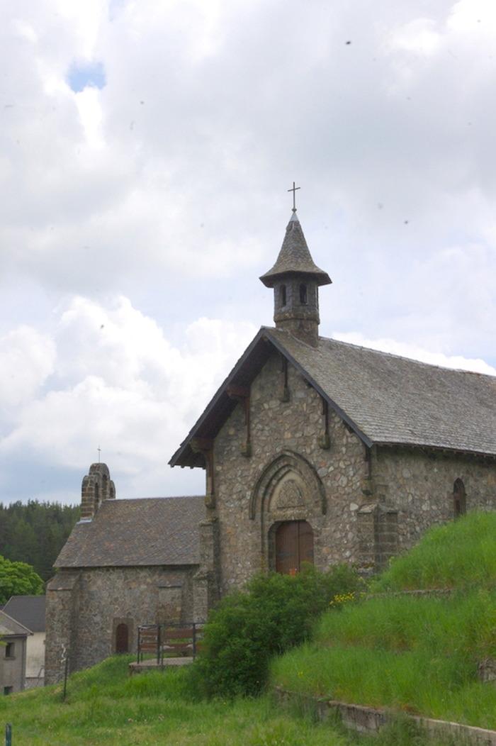 Journées du patrimoine 2018 - Architecture et histoire de quatre villages de montagne