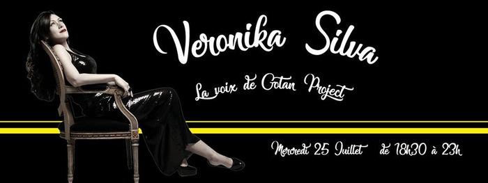 ARGENTINA VIBES #2 W/ VERONIKA SILVA + MILONGA