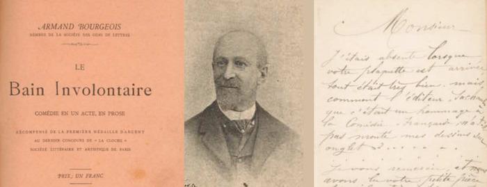 Journées du patrimoine 2018 - «Armand Bourgeois, un érudit champenois»