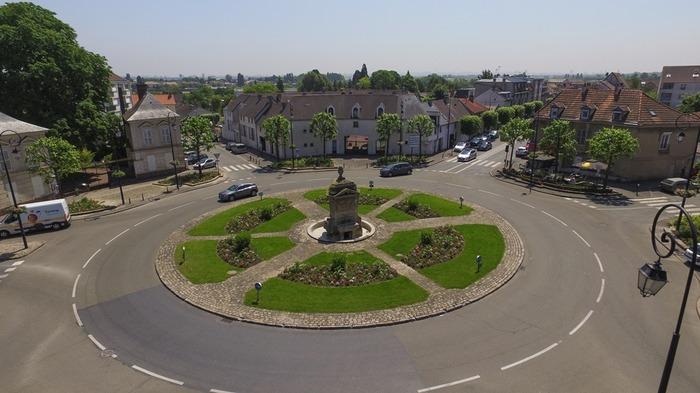 Journées du patrimoine 2018 - Arnouville: un village des Lumières