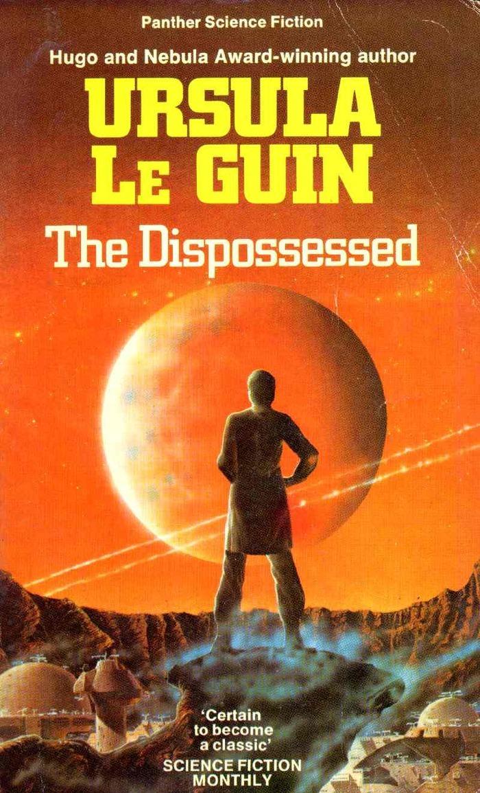 Arpentage des Dépossédés, d'Ursula Le Guin