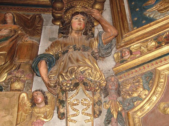 Crédits image : Maison des Ferrère et du Baroque pyrénéen