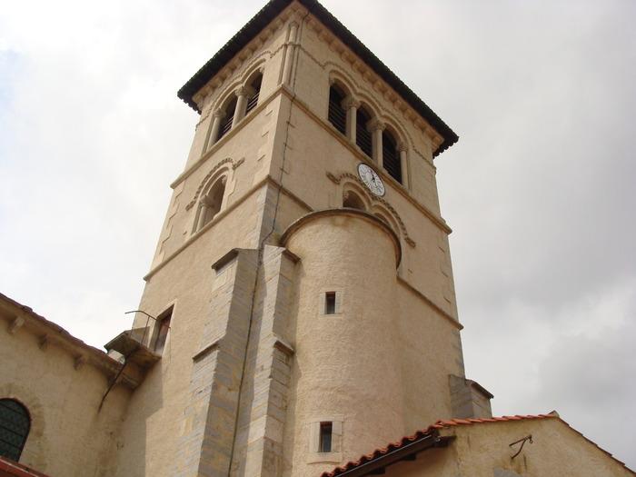 Journées du patrimoine 2017 - Artonne - Le village médiéval d'Artonne