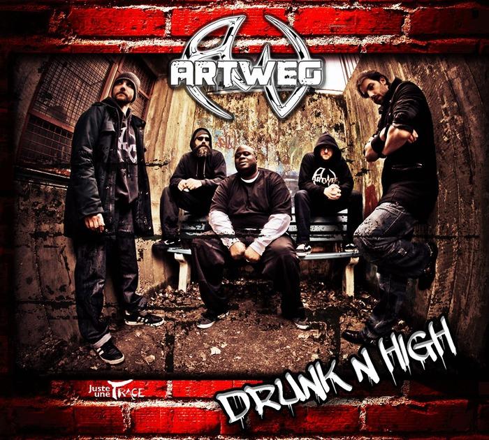 Artweg + 1ère partie