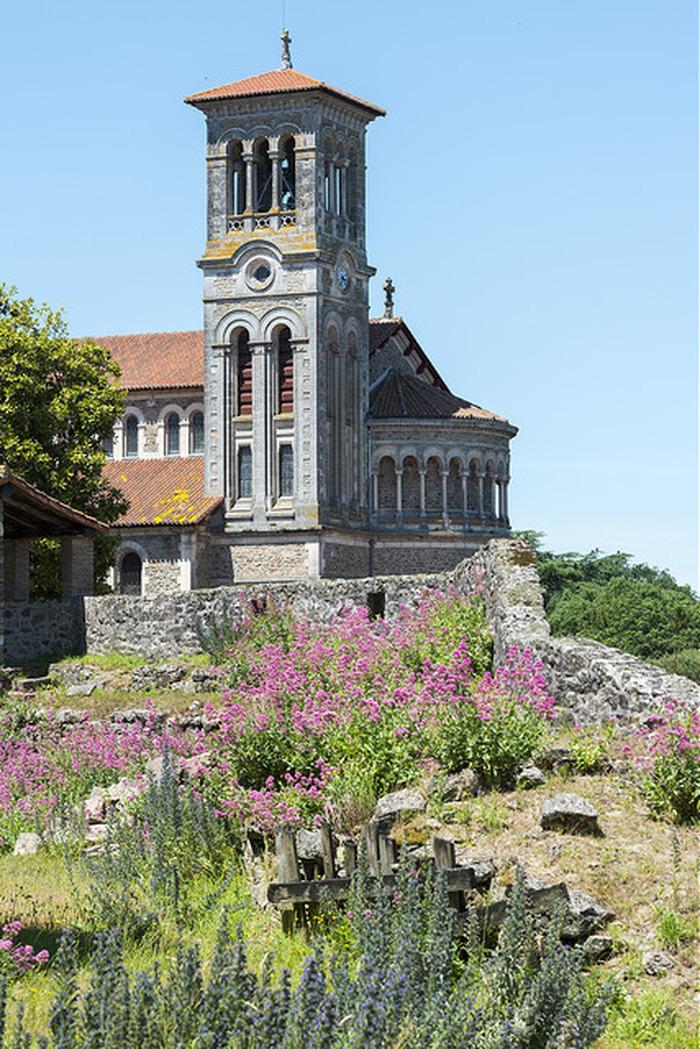 Journées du patrimoine 2018 - Ascension du clocher de l'Eglise Notre Dame