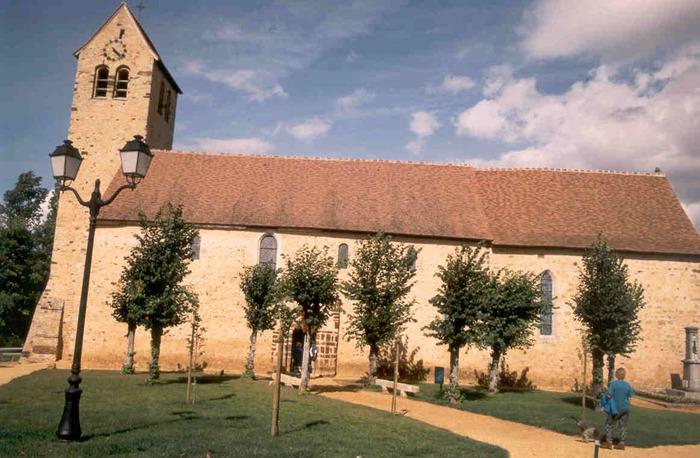 Journées du patrimoine 2017 - Visite commentée du village d'Asnières sur Vègre