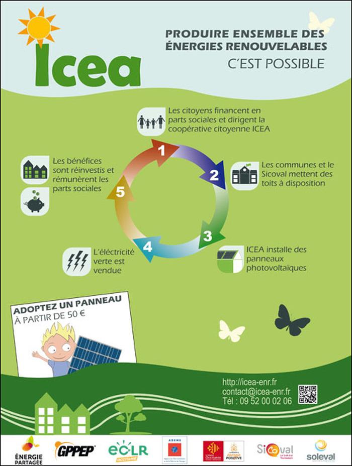 Assemblée générale d'ICEA