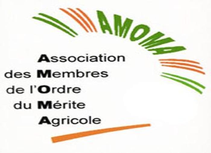 Journées du patrimoine 2018 - Présentation de l'Association des Membres de l'Ordre du Mérite Agricole