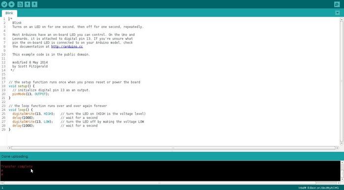 Atelier 1/2 : Les bases de la programmation Arduino: l'Arduino à partir de Zéro !