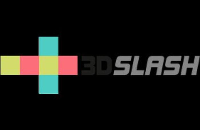 Atelier 3D slash : modélisation 3D
