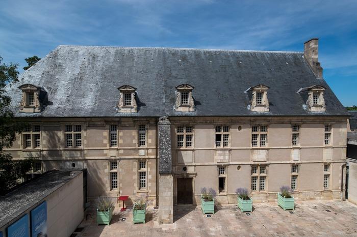 Journées du patrimoine 2018 - Ateliers à l'Hôtel Isaïe de Rochefort