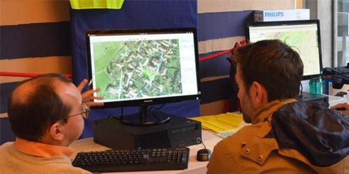 Atelier Cartographie : Contribuer à la base d'adresse nationale d'OSM