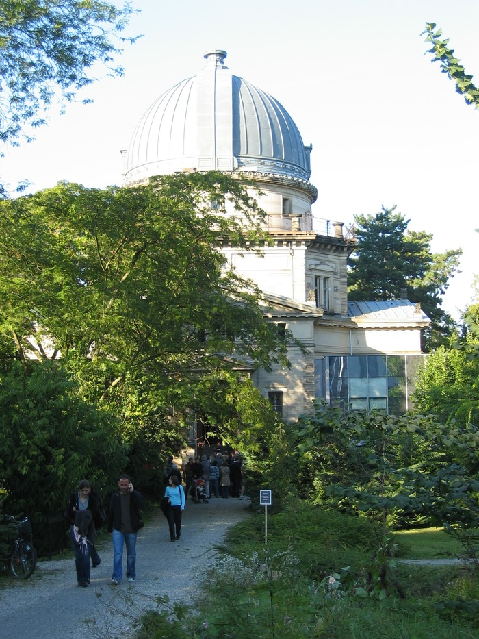 Crédits image : Jardin des Sciences - Unistra