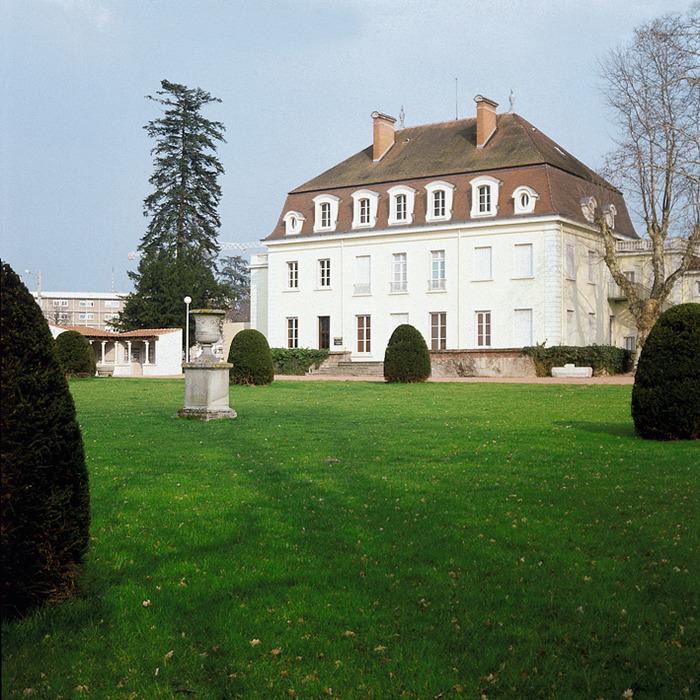 Crédits image : François Perrot - Mairie de Feurs