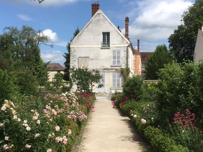 Crédits image : Maison Jean Cocteau