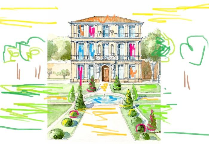 Journées du patrimoine 2017 - atelier créatif