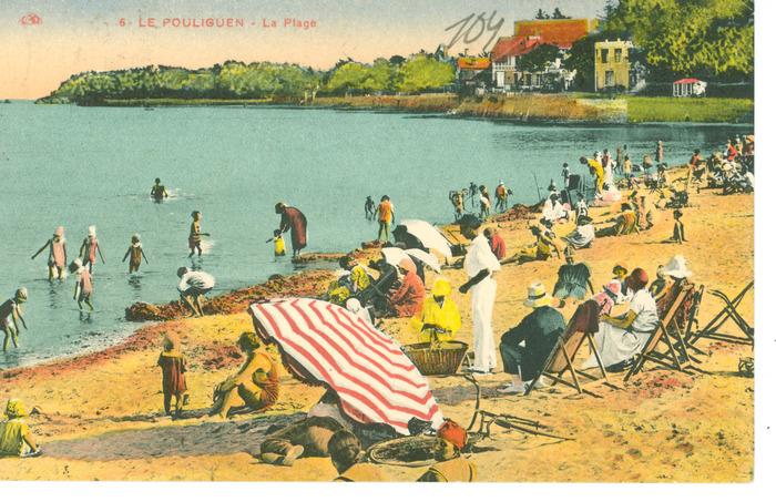 Journées du patrimoine 2018 - Atelier création de carte postale