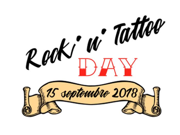 Journées du patrimoine 2018 - Atelier création de tatouages éphémères
