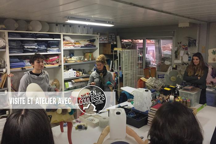 Atelier d'éco Solidaire : Initiez vous à l'art du recyclage