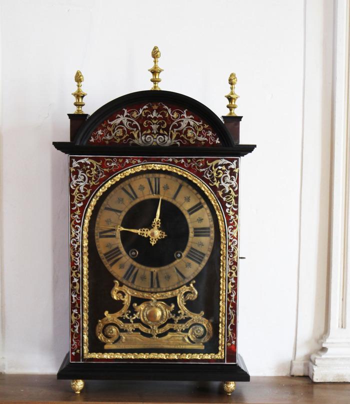 Journées du patrimoine 2018 - Atelier de conservation-restauration de meubles Lanux Jean-Emmanuel