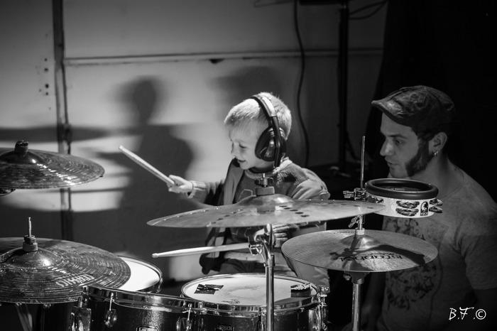 Journées du patrimoine 2018 - Atelier de découverte musicale pour les petits et les grands