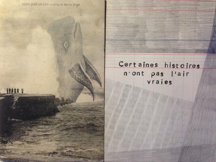 Journées du patrimoine 2018 - Atelier de détournement de photographies anciennes.