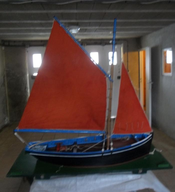 Journées du patrimoine 2018 - atelier du patrimoine maritime de la rade de Brest