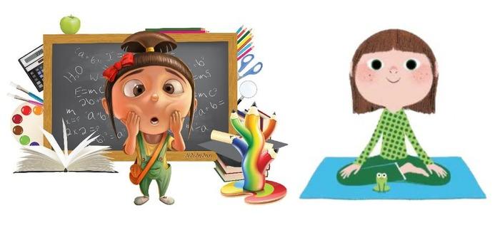 Atelier Enfants - Calme et attentif à Périgueux