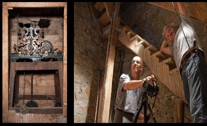 Atelier enfants - Découvrir le métier de photographe des archives