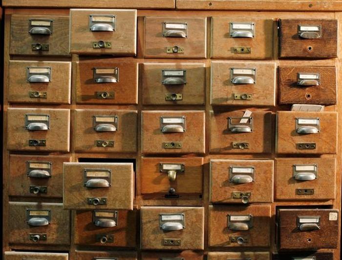 Journées du patrimoine 2018 - Atelier Exploration aux Archives!