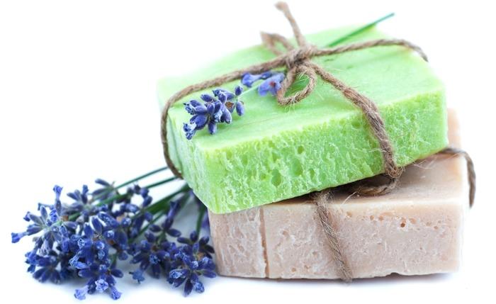 Conférence/démonstration de fabrication de savon au naturel