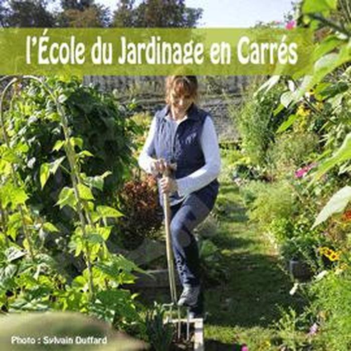 Journées du patrimoine 2018 - Atelier-Jardinage