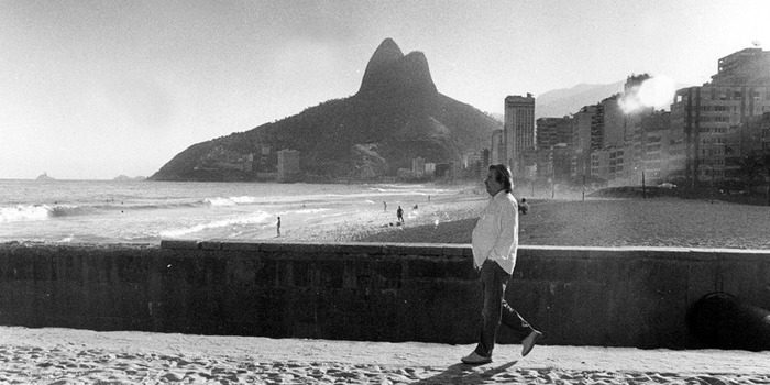Atelier jazz brésilien avec Régi Batista