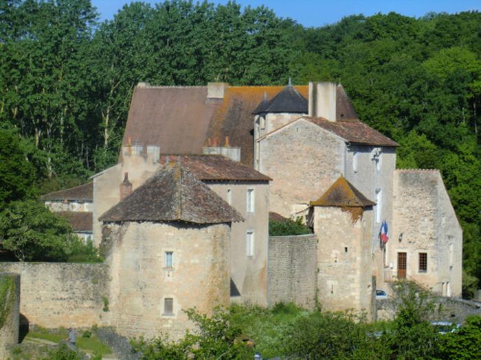 Crédits image : © Abbaye de Nouaillé-Maupertuis